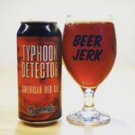 Baylands Typhoon Detector American Red Ale (6%)