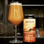 McLeod's Cove Unfiltered Pale Ale (4%)