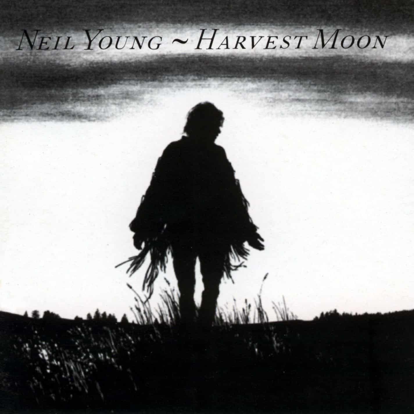 Neil Young's Harvest Moon
