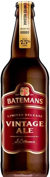 Bateman's Vintage Ale