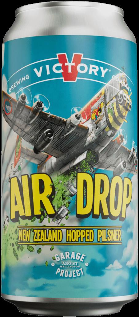 Garage Project Air Drop Pilsner