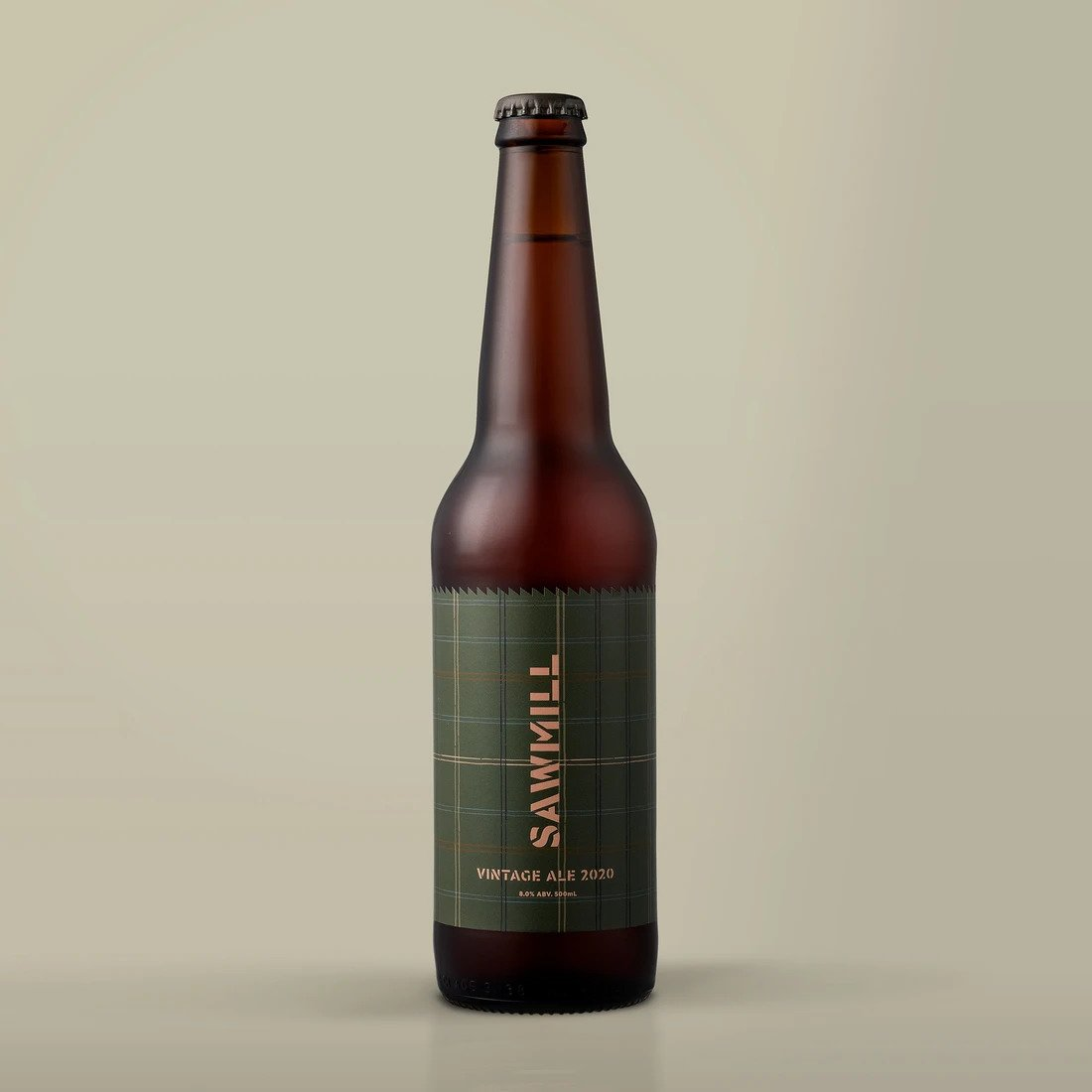sawmill vintage ale
