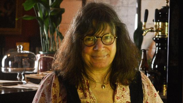 Lee Ann Scotti: From teacher and avid cook, to award-winning brewer