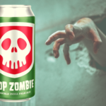 Epic Hop Zombie Double IPA (8.5%)