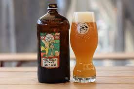 Good George Fresh Squeeze Hazy IPA (6.1%)