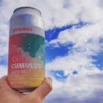 Isthmus Cumulus Hazy IPA (6.5%)