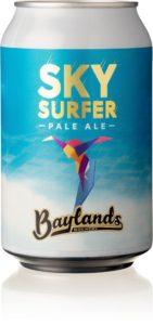 Baylands Sky Surfer