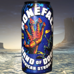Boneface Brewing Hand of Doom American Strong Ale 10%