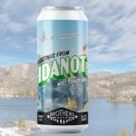 Brothers Beer Idanot IPA 6.7%