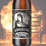 Zeelandt/Small Gods Brünhilde's Fate Rauchbier 5.4%