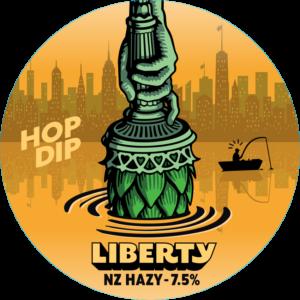 Liberty Hop Dip