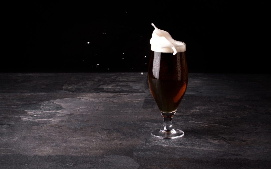 Fade to Black: Can Pastry Stouts Save Dark Beer?