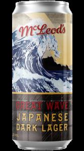 mcleod's great wave