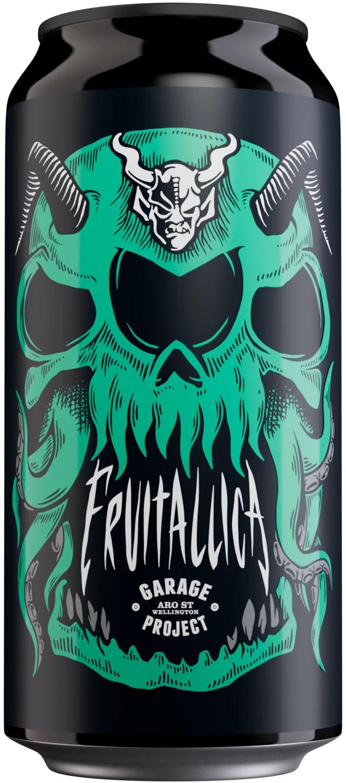 fruitallica